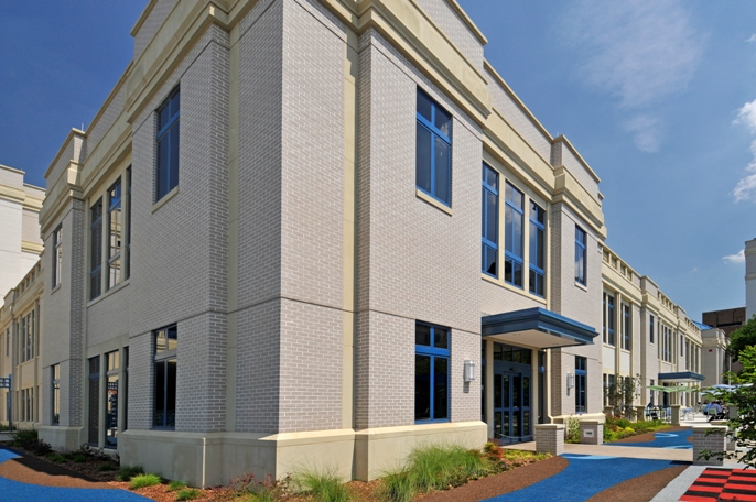 Advanced Architectural Stone |AAS - Formerly Advanced Cast Stone | Cast Stone, Architectural Precast ,GFRC | Cooks Children Hospital Project