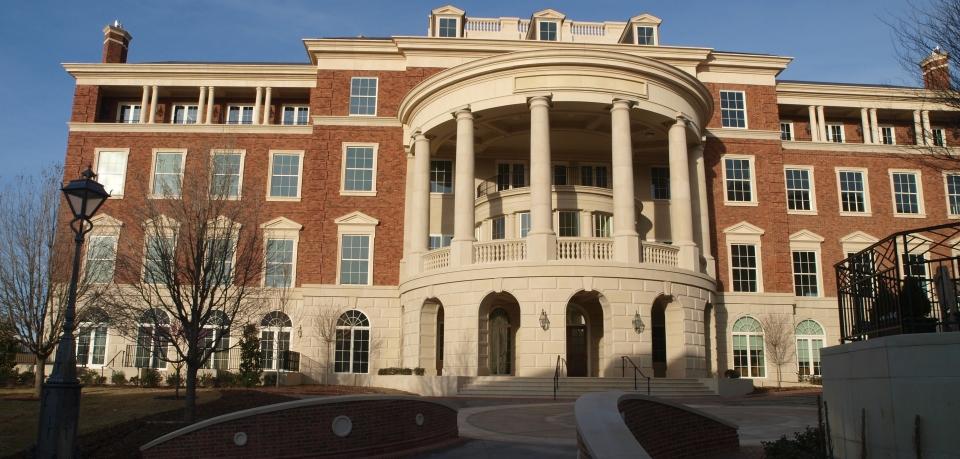 PROJECT: Reagan Place, Dallas, TX | Cast Stone, Precast, GFRC | Architect: Good Fulton & Ferrel Architects | Metro Masonry | SEE CASE STUDY ...