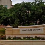 PROJECT: Texas State University | Cast Stone | Architect: Morris Architects