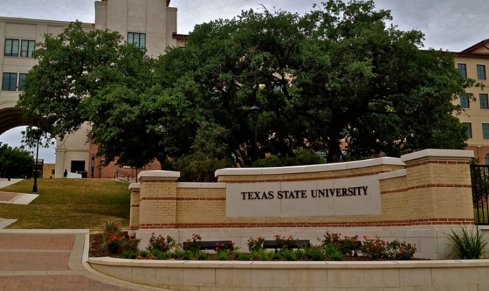 PROJECT: Texas State University | Cast Stone | Architect: Morris Architects | CW Oates Masonry | SEE more on CAST STONE ...