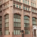 PROJECT: 714 Main Street | Precast, GFRC | Schwarz-Hanson Architects | General Contractor: KHK Group, Ltd | Bear Masonry