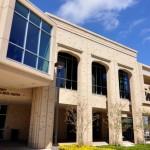 PROJECT: ACU Wellness Center | Cast Stone