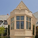 PROJECT: Dallas Country Club | Cast Stone | CSI Award of Excellence | Dee Brown Masonry