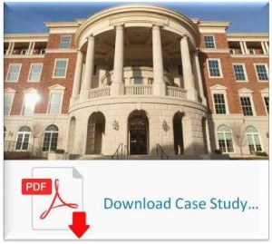 AAS - Reagan Place Case Study - Cast Stone, Precast, GFRC - Color Matching