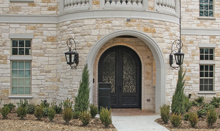 AAS | Cast Stone | Residential Architecture Designs