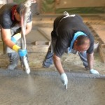 Advanced Architectural Stone (AAS - Previously Advanced Cast Stone) - Spraying Admixture for GFRC products