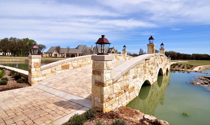 Advanced Architectural Stone | Case Stone | Country Estates Hardscale