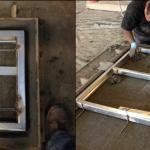 GFRC (Glass Fiber Reinforced Concrete) | Light Weight Concrete | Preengineered Structural Support