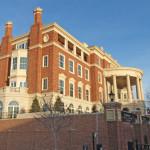 Architectural Precast, Cast Stone, GFRC | Good Fulton & Ferrell Architects | Metro Masonry | SEE CASE STUDY...