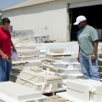 Advanced Architectural Stone | Customer Service Focus | Track Record for Quality