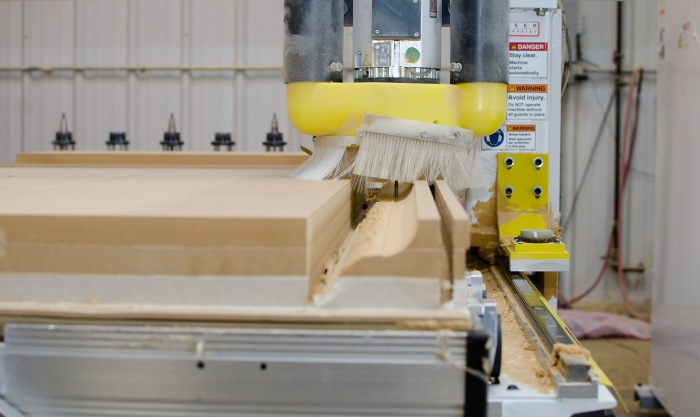 AAS | Cutting Edge Technology | Custom Molds | CNC Machining | Quality, Consistency | Realize Design Vision