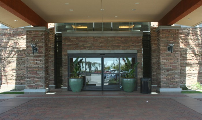 AAS | GFRC - Consistent Quality | Hampton Inn - Homewood | Mason: Decorative Masonry