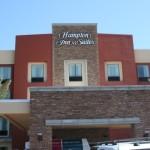 AAS | GFRC | Hampton Inn - Homewood | Mason: Decorative Masonry | SEE CASE STUDY ...