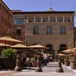 USC Ronald Tutor Campus Center | AC Martin Partners Architects | R & R Masonry