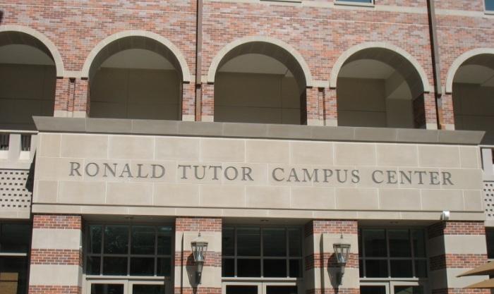 USC Ronald Tutor Campus Center | AC Martin Partners Architects | R & R Masonry
