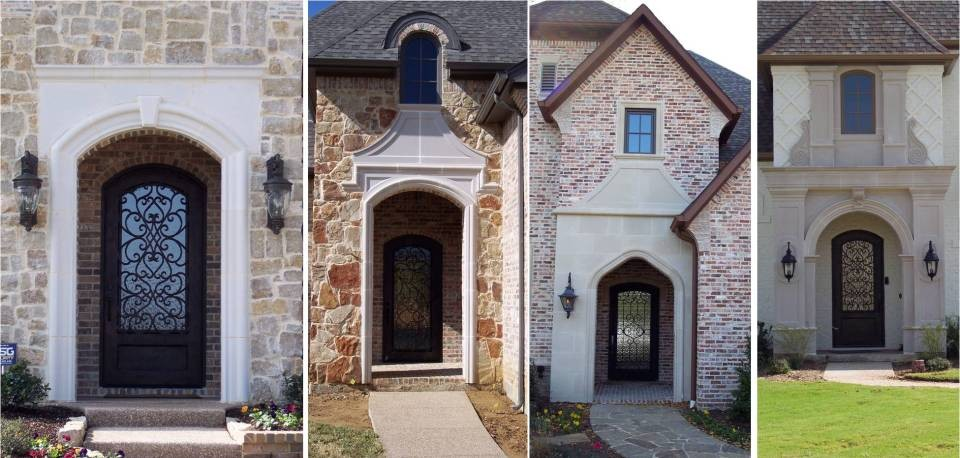 Advanced Architectural Stone | Residential Projects | Cast Stone, Architectural Precast | GFRC, GFRG