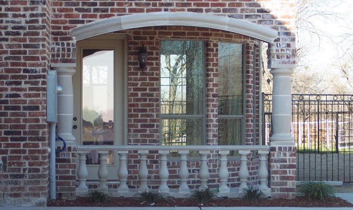 AAS Residential Projects | Wide Range of Options for Design - Huge Inventory of Molds