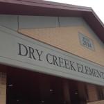 Dry Creek Elementary School | GFRC (Light Weight Concrete) Panels | Sandstrom Architecture | Contractor: Westland Construction