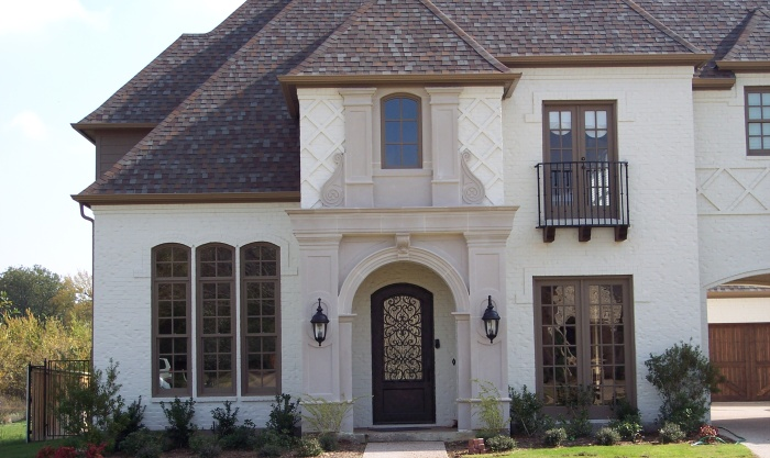 AAS Residential Projects | Color Matching