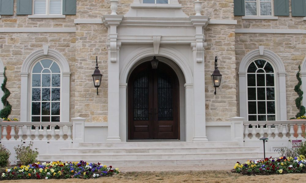Architectural Stone For Residential
