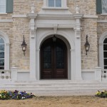 Advanced Architectural Stone | Residential Projects | Rich Design Support | Customization | Remodeling | Trims, Columns, Door Entries, Corbels, Balustrades