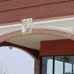 Advanced Architectural Stone | Formerly Advanced Cast Stone | Exterior Signage, Ornamental Stone Elements