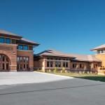 Advanced Architectural Stone : PROJECT: Southlake North DPS Training Center | Cast Stone, Architectural Precast | Architect: RPGA Design Group | Mason: Artisan Masonry | Golden Trowel Award 2014