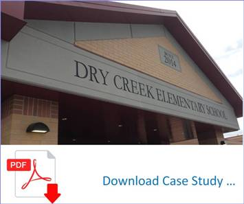 Download AAS GFRC Case Study - Dry Creek Elementary