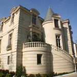 Residential Projects using Cast Stone | Balusters, Quoins, Window Surrounds, Door Surrounds | Remodeling Work