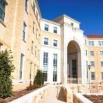 TCU Worth Hills Village | KSQ Architects | Wilks Masonry