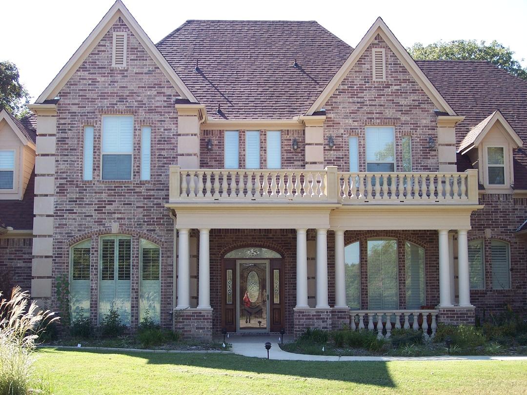 Cast Stone, Architectural Precast   Quoins, Columns, Balusters