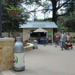 AAS 2014 CSI Award | San Antonio Zoo | Zootennial Plaza - hardscape Elements