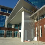 Higher Education Complex | PBK Architects | Masonry Contractor: Tim Hughes, Dee Brown