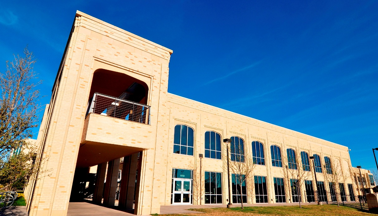 AAS Project: ACU Wellness Center | Product Materials: Cast Stone, Architectural Precast | Wilkes Masonry