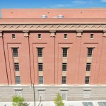 Advanced Architectural Stone - AAS - Formerly ACS | Cast Stone Project | Tarrant County Jail