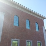 Advanced Architectural Stone (AAS - Formerly ACS) | Architectural GFRC | Ease of Installation at Higher Elevation