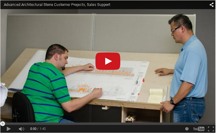 AAS team focus, project specific support for every customer