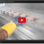 Architectural GFRC Cornice Manufacturing Process - Video Clips