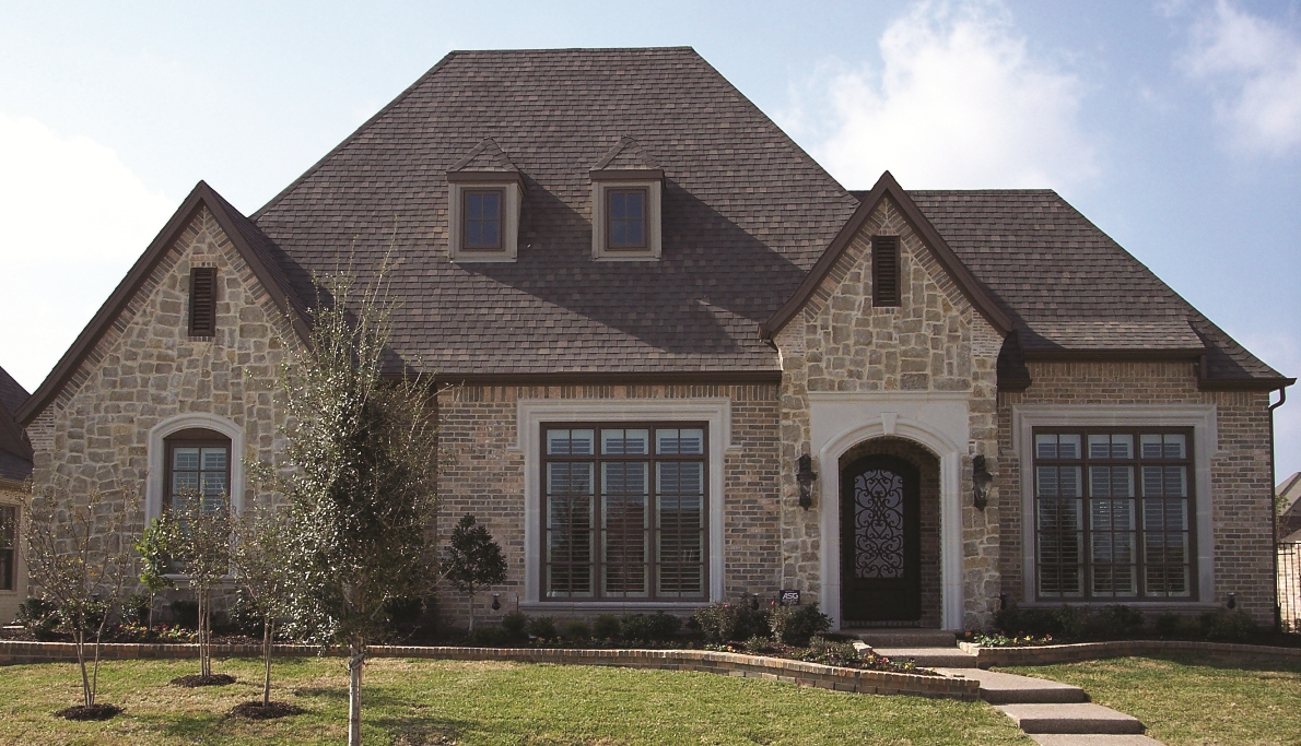 Architectural Stone Upgrade for Residential Homes - Value for Builders, Remodellers, Home Owners