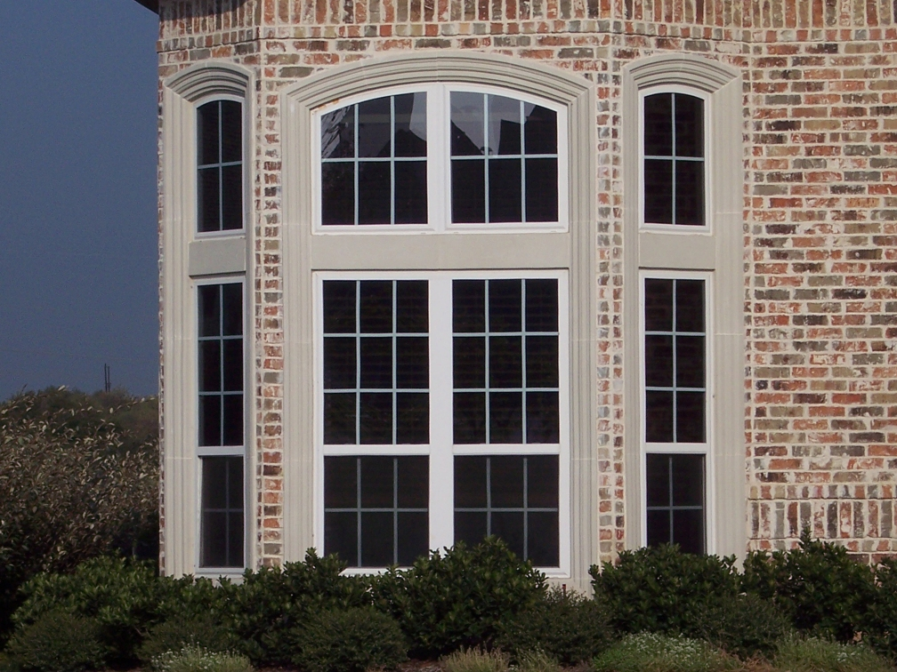 Architectural Trim For Window Surrounds