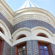AAS Manufactured Architectural Stone - Custom Shapes, High End Design, Products Materials options - cast stone, architectural gfrc, precast, gfrg