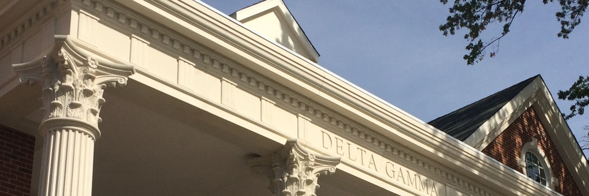 Manufactured Architectural GFRC Stone | Columns, Custom Signage, Cladding for High end Design Accent