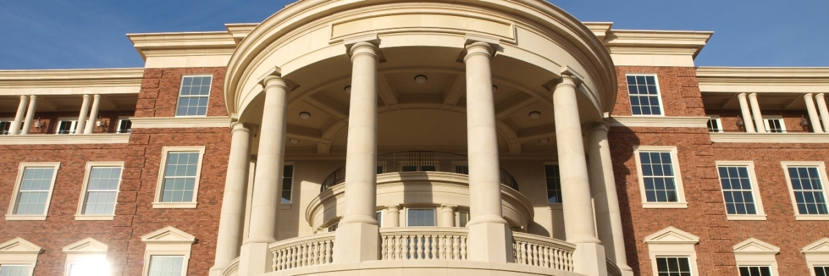 AAS Value Engineering | Three Architectural Stone Products Combined - Architectural GFRC, Cast Stone, Wet-precast Concrete