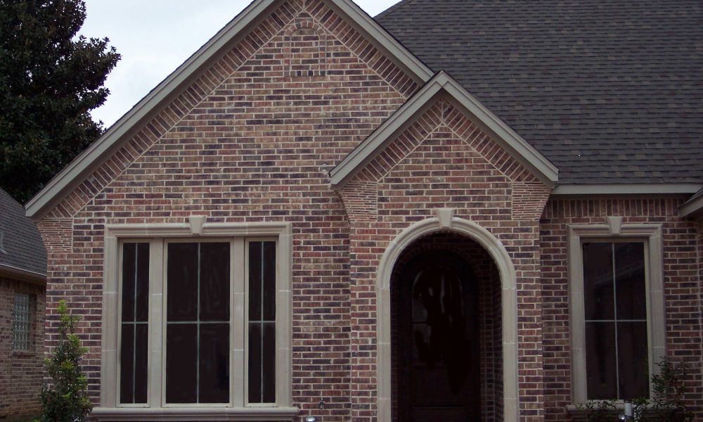 AAS Architectural Stone Design Accent for Residential Home | Turnkey Answer with Onsite Measurements, Multiple Color Options, Installation Guide