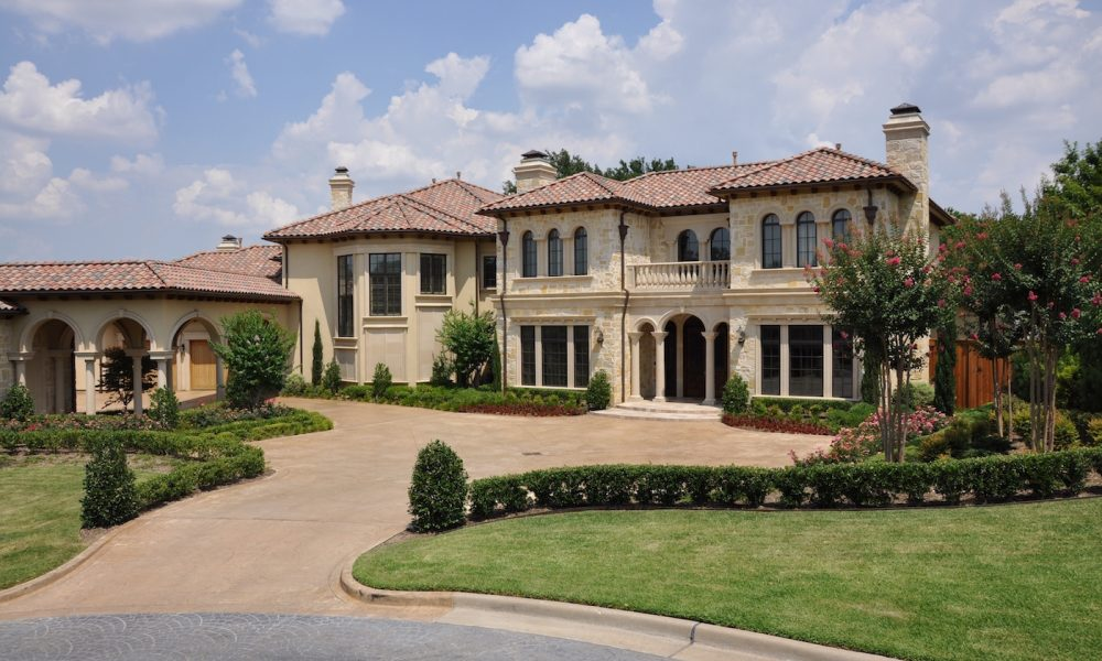 Customized Architectural Stone Design Options to Match Vision of Architects and Home Owners