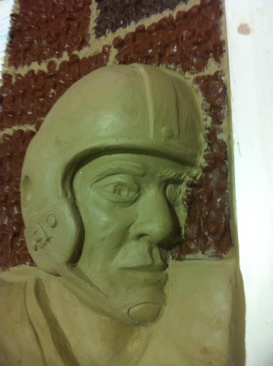 TCU Relief Panels - Technology, Design Craftsmanship for Creative Stone Art
